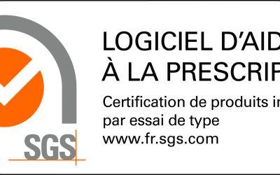 Futura Smart Design certifié LAP Hospitalier