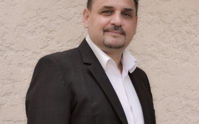 Calystene S.A. se dote d'un nouveau Directeur des opérations