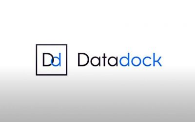 Le dossier Datadock